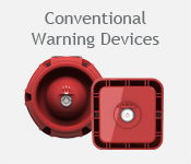 Conventional Warning Devices