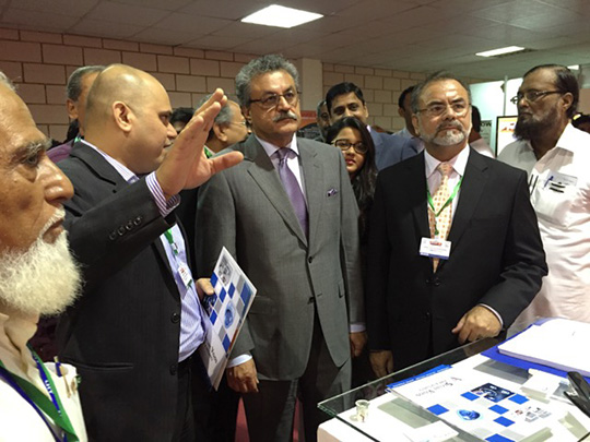 IEEEP Exhibition 2015 Pakistan