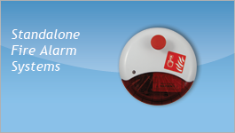 Standalone Fire Alarm Systems