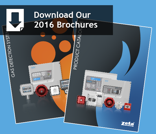 2016 Product Brochures