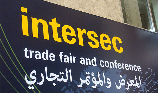 Intersec Sign